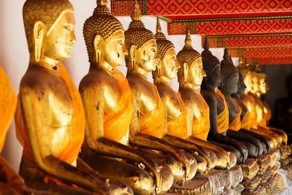 thai chrashkurs